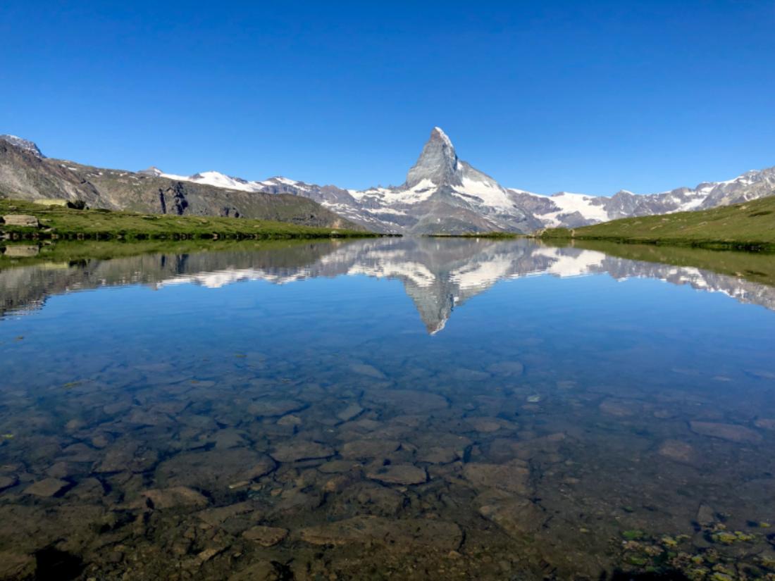 Stellikee Zermatt